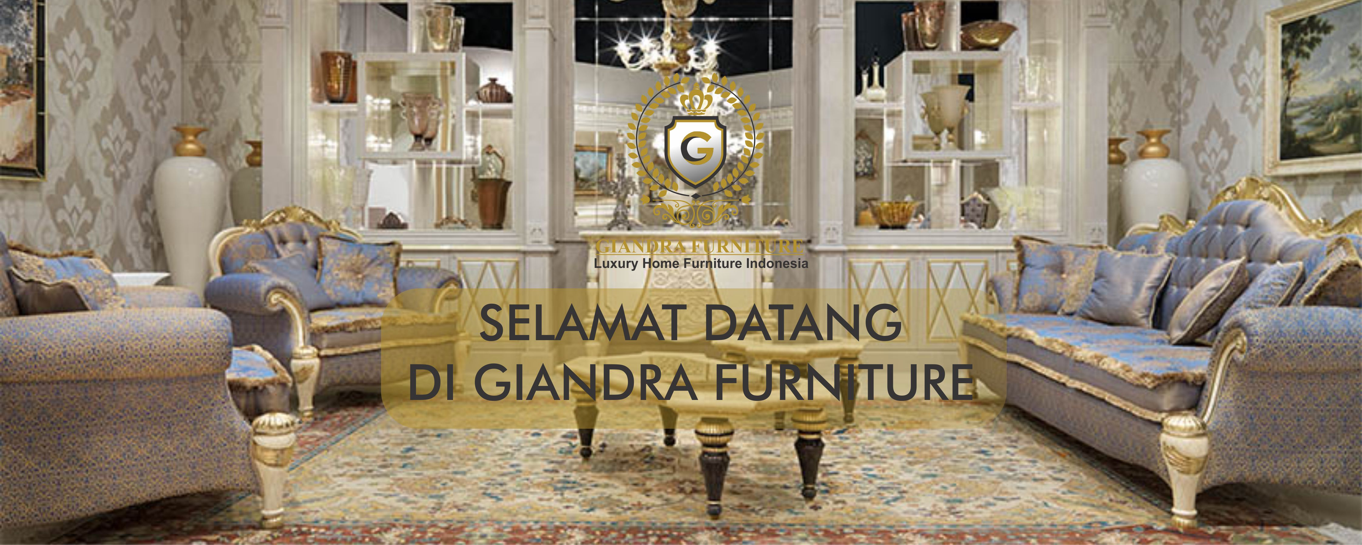 Giandra Furniture 1