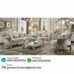 Set Sofa Tamu Mewah Terbaru Vallery