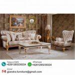 Set Sofa Tamu Ukir Terbaru Glenz