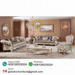 Set Sofa Tamu Ukir Terbaru Jovani