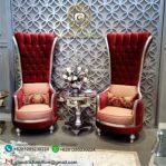 Set Sofa Teras Klasik Mewah Jessica