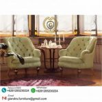 Set Sofa Teras Klasik Vitra