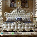 Tempat Tidur Klasik Terbaru Castello