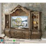 Bufet TV Jati Klasik Bombay