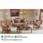 Set Sofa Tamu Mewah Humara