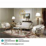 Set Sofa Tamu Mewah Terbaru Damanic