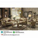 Set Sofa Tamu Mewah Terbaru Zovron