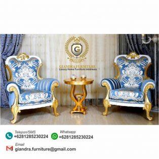 Set Sofa Teras Mewah Missira