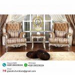 Set Sofa Teras Mewah Vallerco