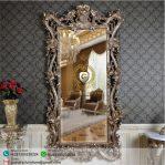 Cermin Ukir Mewah Verona