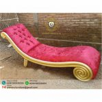 Sofa Santai Keong Jepara