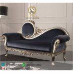 Sofa Santai Ukir Baroque