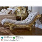 Sofa Santai Ukir Mewah Albacos