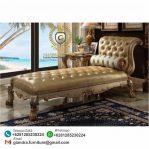 Sofa Santai Ukir Mewah Krisna