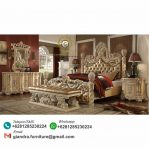 Kamar Set Mewah Victorian Palace