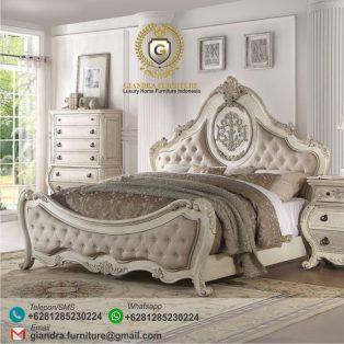 Tempat Tidur Klasik Terbaru Ragena