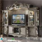 Bufet TV Ukir Mewah Vallery