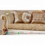 Set Sofa Tamu Klasik Modern Giully