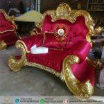 Set Sofa Tamu Ukir Mewah Jackson