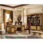 Meja Kantor Direktur Mewah Royal Palace